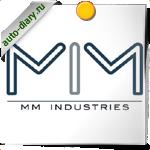 Эмблема Mmi