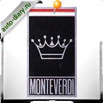 Эмблема Monteverdi