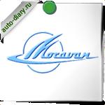 Эмблема Moravan