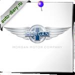 Эмблема Morgan