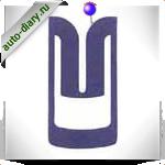 Эмблема Moskvich