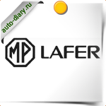 Эмблема Mp lafer