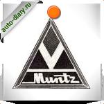 Эмблема Muntz