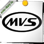Эмблема Mvs