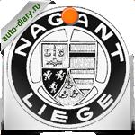 Эмблема Nagant