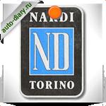 Эмблема Nardi