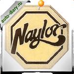 Эмблема Naylor