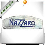 Эмблема Nazzaro