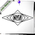 Эмблема Nysa
