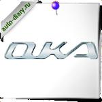 Эмблема Oka