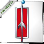 Эмблема Oldsmobile 1969