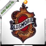 Эмблема Oldsmobile 1901-1906