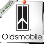 Эмблема Oldsmobile 3