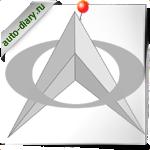 Эмблема Oltcit