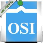 Эмблема Osi