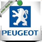 Эмблема Peugeot 2