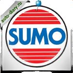 Эмблема Pilgrim sumo