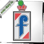 Эмблема Pininfarina
