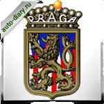 Эмблема Praga
