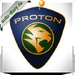 Эмблема Proton