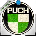 Эмблема Puch
