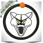 Эмблема Puma