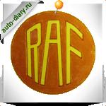 Эмблема Raf