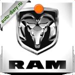 Эмблема Ram