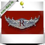 Эмблема Rapier