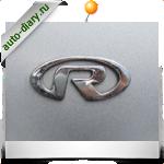 Эмблема Reva