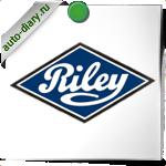 Эмблема Riley