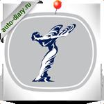 Эмблема Rolls royce statue
