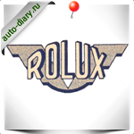 Эмблема Rolux