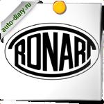 Эмблема Ronart