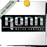 Эмблема Ronn