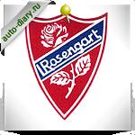Эмблема Rosengart