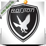 Эмблема Rossion