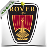 Эмблема Rover