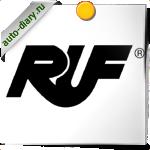 Эмблема Ruf