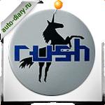 Эмблема Rush