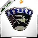 Эмблема Ruxton