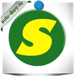 Эмблема Saba