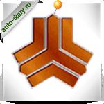 Эмблема Saipa