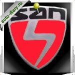 Эмблема San