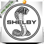 Эмблема Shelby