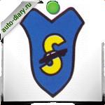 Эмблема Siata