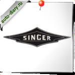 Эмблема Singer