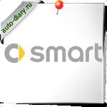 Эмблема Smart