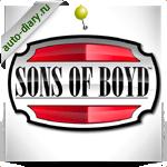 Эмблема Sons of boyd