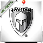 Эмблема Spartan